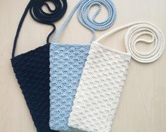 Schnauzer Mug Cozy // Schnauzer Gifts - crochet mug cozy Crochet Coin Purse, Crochet Purse Patterns, Crochet Mug Cozy, Crochet Gifts, Crochet Phone Cover, Crochet Mobile, Cell Phone Pouch, Phone Cases, Cotton Bag