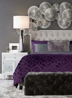 Mod bedroom