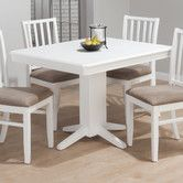 Found it at Wayfair - Aspen Dining Table