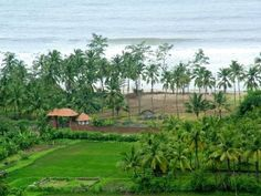 Prakruti Beach Resorts - beach resorts near mumbai Are you longing to go for beach holidays? Beaches provide the perfect option for weekend vacations. Fun, sun and sand are something that cure the tension and stress levels building during weekdays. There are many beaches in the busy city of Mumbai. These water delights have become very popular and owing to this, several beach resorts near mumbai have mushroomed in recent, some of them are given below :