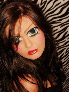 Brunet barbie,https://www.profiletree.com/kate-spinklesparks-dean1…