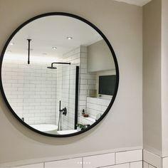 Future House, Decorating, Mirror, Bathroom, Lighting, Plants, Life, Furniture, Instagram