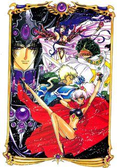 Manga Artist, Comic Artist, Dreamworks, Manga Anime, Pretty Movie, Chibi, Pokemon, Magic Knight Rayearth, Cardcaptor Sakura