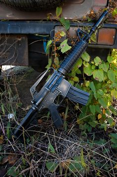 Weapons Guns, Guns And Ammo, Armas Wallpaper, Assault Rifle, Cool Guns, War Machine, Paintball, Vietnam War, Firearms