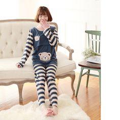 27.68$  Buy here - https://alitems.com/g/1e8d114494b01f4c715516525dc3e8/?i=5&ulp=https%3A%2F%2Fwww.aliexpress.com%2Fitem%2FMaternity-pajamas-pyjama-allaitement-maternity-sleepwear-pijamas-lactancia-maternite-maternity-clothing-set-nursing-nightgown%2F32564670615.html - Maternity pajamas pyjama allaitement maternity sleepwear pijamas lactancia maternite maternity clothing set nursing nightgown