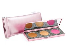 Enter to Win! 365 Days of Beauty - On 10/11 win a Mally Beauty Makeup Bundle worth $85!
