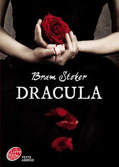 Dracula • Bram Stoker • Le livre de poche