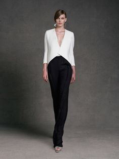 Black & White - DKNY
