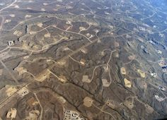 Texas Towns 'Already out of Water', Droughts from Texas to California Due to Fracking, says Report
