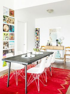4 Ideas for a Gallery Wall That Don't Include Traditional Artwork