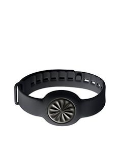 Jawbone Fitness-Armband Up Move schwarz []