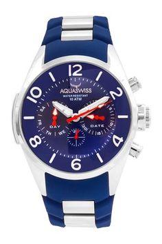 Unisex Trax 5H Watch