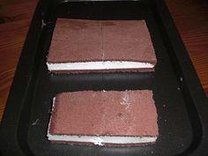 Milchschnitte, ein gutes Rezept aus der Kategorie Kuchen. Bewertungen: 7. Durchschnitt: Ø 3,7.