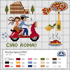 Thrilling Designing Your Own Cross Stitch Embroidery Patterns Ideas. Exhilarating Designing Your Own Cross Stitch Embroidery Patterns Ideas. Dmc Cross Stitch, Small Cross Stitch, Cross Stitch Freebies, Modern Cross Stitch, Cross Stitch Designs, Cross Stitching, Cross Stitch Embroidery, Cross Stitch Patterns, Blackwork Patterns