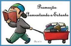 ALEGRIA DE VIVER E AMAR O QUE É BOM!!: [DIVULGAÇÃO DE SORTEIOS] - Promoção: Aumentando a ...