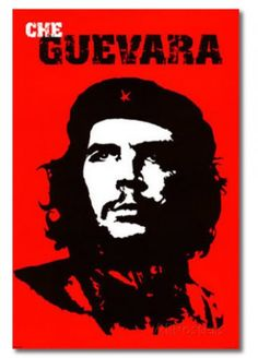 12 Ideeën Over Che Guevara Che Guevara Posterafdrukken Belangrijke Mensen