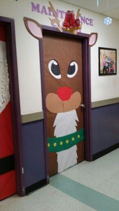 Rudolph door