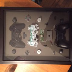 video game controller man guy gift Game Controller, Video Game, Console, Boyfriend Ideas, Games, Guy, Gaming, Video Games, Roman Consul