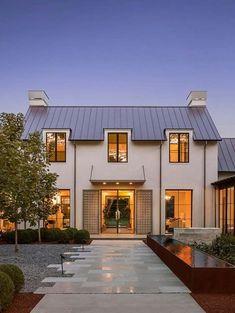 12 best fgy architects woodside stone house images rock houses rh pinterest com