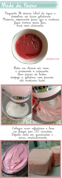 Marshmallow Diet