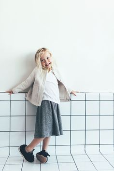ZARA - #zaraeditorials - BABY GIRL - CAPSULE COLLECTION