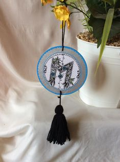 Dream Catcher, Signs, Home Decor, Dream Catchers, Novelty Signs, Interior Design, Home Interior Design, Signage, Dishes