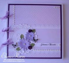 Livro de assinaturas por Eliana Brands: Agosto 2011