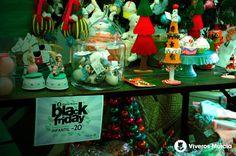 Black Friday en Viveros Murcia  Desde hoy y hasta el domingo, no te pierdas los descuentos y promociones del Black Friday.  Te ponemos fácil decorar tu hogar estas Navidades con Descuentos de hasta el 50%