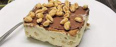 Zaledwie 5 minut i 5 prostych składników dzieli cię od stworzenia rewelacyjnego ciasta, które pokochasz ty i twoja rodzina | smakosze.pl Tiramisu, Pudding, Ethnic Recipes, Country, Food, Rural Area, Custard Pudding, Essen, Puddings
