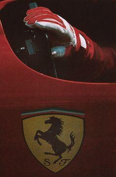Michael Schumacher #Ferrari