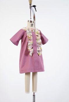 Sewing Secrets: Back To School Dress Patterns