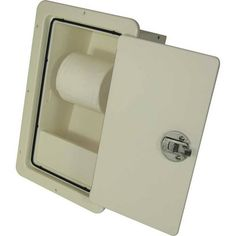 water tight toilet paper holder for wet room areas. | Universal ...