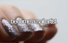 One of my dreams!