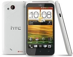 New HTC Desire XC Cdma+Gsm Dual Active T329D- WHITE