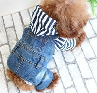 New and high quality Type: Dog clothes Seasons: Spring, Autumn, Summer Color: As picture Size: Pleas