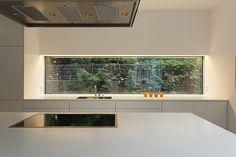 Wohnhaus Niederkassel DDJ Architekten Edith R. House Design, House, Minimalist Furniture, Home, Minimalist Bedroom, Home Kitchens, Minimalist Kitchen, Minimalist Kitchen Design, Kitchen Design
