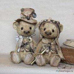 http://www.mybearloga.ru/gallery/steampunk/
