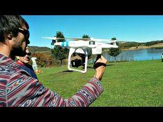 DJI Phantom Aerial UAV Drone Quadcopter for GoPro   Special Deal   YohDeals
