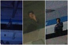 Zayn at the Little Mix concert :)