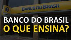 O motivo que o Banco do Brasil vai fechar agencias ensina sobre empreend...