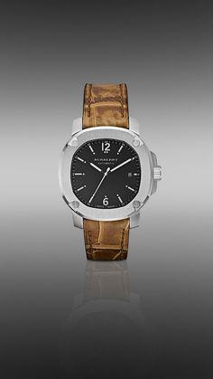 c93de85ca71 200 melhores imagens de Relógios - Bulova   Burberry   Bvlgari ...