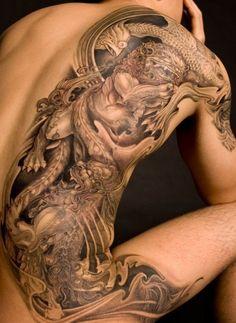 scottish designer plein | Classé sous beau tatouage — pruneviolette @ 14:47