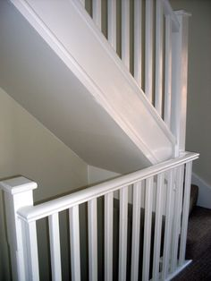 stairs to loft conversion