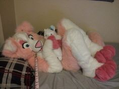 fursuit dog - Google Search