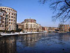 staatsliedenbuurt, amsterdam
