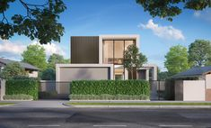 Explore the portfolio of luxury, custom new homes and construction projects that Canny has completed, from residential home designs, to commercial buildings, apartments and more.