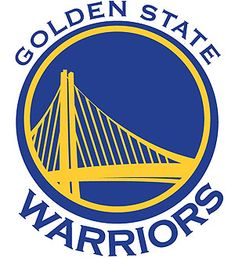 Sporty Throwback: The Golden State Warriors' New Logo.