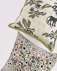 Ardmore Scatter Cushions