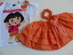 Dora Aventureira.