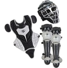 Louisville Slugger Intermediate Series 5 Catcher's Set - Dick's Sporting Goods